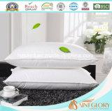 Высокое качество вниз Pillow утка вставки 5% белая вниз заполняя