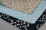 Aufgetragener Twill-Drucken-BaumwollSpandex Fabric-Lz8574