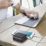 Fusione 5000 Powerbank di Anker Powercore & caricatore