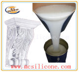 ギプスのコーニスまたはシリコーンの液体ゴムのためのシリコーンゴム