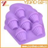 Muffa variopinta all'ingrosso di cottura della torta di figura del gelato (YB-AB-032)