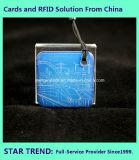 Marke des Epoxidharz-RFID für Zugriffssteuerungfob-/quadratische HF