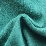 Tela 100% do sofá da tela da camurça de Upholstery do poliéster