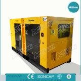 Генератор 100kw/125kVA 50Hz Китая Deutz тепловозный