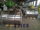 410/430 a laminé à froid la bobine d'acier inoxydable