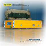 Heavy Duty Agv Carro de transporte