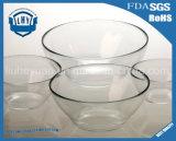 Шар салата высокого качества прозрачный стеклянный