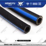 Mangueira hidráulica de borracha flexível En853 1sn 2sn