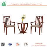 حديثة حادّة عمليّة بيع وقت فراغ كرسي تثبيت اعملاليّ خشبيّة لأنّ فندق [ليفينغرووم]