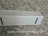 Profilo dell'espulsione della lega di alluminio 6063