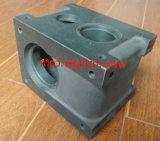 /Anodized d'anodizzazione nero di alluminio la pressofusione