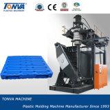 Machine de soufflage de corps creux d'accumulateur de Tonva 160L pour la palette en plastique