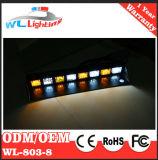 LED Warning Truck 24W Dash Deck Light