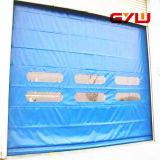 Portello automatico di rotolamento per cella frigorifera