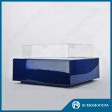 Carrinho de indicador do frasco de vidro do laser & do ABS do diodo emissor de luz (HJ-DWL05)
