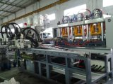 Sapatos Making Machine for Injection TPR Sole