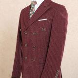 Vestito convenzionale di affari del Workwear del vestito su misura degli uomini