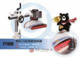 Le câble d'alimentation variable de pouvoir de roues de la vitesse 8 pour l'axe Shaper a vu la machine (pinte - 800)