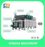 Secador da correia da alimentação da série de Shg para a máquina de secagem de alimentação animal (SHG27/10F)