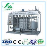 Plaque automatique complet Sterilzier Machines pour la ligne de production de lait