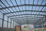 Гараж металла стальной структуры и здание мастерской