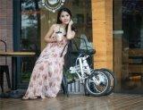 منافس من الوزن الخفيف أمان يطوي [بيك/20] '' سفر درّاجة/يطوي درّاجة