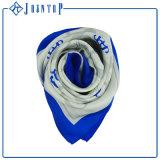 De klassieke Lichtgewicht Digitale Sjaal van de Keperstof van de Zijde van de Druk