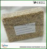 Standard (2664-2007 SASO) Paquet de test de charge de congélation de sciure de bois pour le réfrigérateur