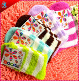 Bequemes Microfiber Sock für Home Using