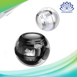 Haut-parleur sans fil professionnel portatif de forme de bille ronde de Bluetooth 4.1 mini