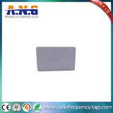 13.56MHz tag RFID HF Passive PVC sur le métal avec des adhésifs