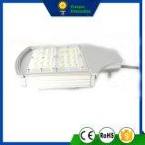 24W luz de calle del HP LED
