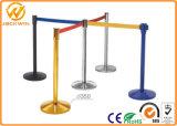 Arquibancada flexível de aço inoxidável Post