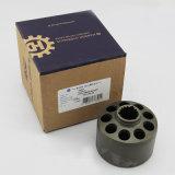 La pompe hydraulique de mini excavatrice d'UCHIDA/REXROTH Serise partie (A10VD43)