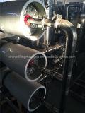 Acqua della bevanda che imbottiglia la macchina del depuratore di acqua del sistema del RO