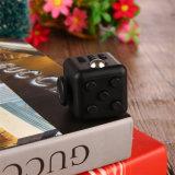 2017 Magic Fidget Escritorio Toy Toy mejor silicona Fidget Cube