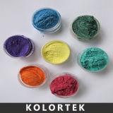 多色刷りの石鹸の着色剤の染料の顔料