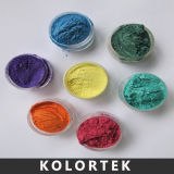 Mehrfarbenseifen-Pigmente