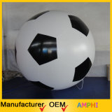 印刷されたロゴのカスタマイズされた膨脹可能なPVC気球の広告