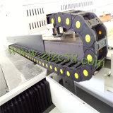 Принтер кожи/керамической/стеклянной печатной машины цвета UV