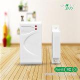 Alarma del hogar GSM+PSTN del fabricante de China y sistema de alarma 900/1800/1900MHz