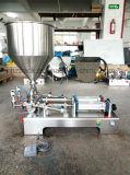 풀 충전물 충전물 기계 두 배는 장비 G2wgd100를 이끈다