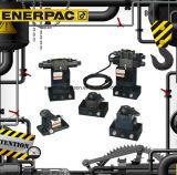 Первоначально клапаны управления по направлению Enerpac установленные насосом