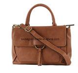 ヨーロッパ様式PUの革女性ビジネス袋デザイナーハンド・バッグ