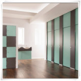 HPL Colorful Compact Laminate Partition Board Toilet Door