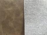 PU-Kunstleder für Möbel-Sofa