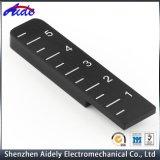 주문 높은 정밀도 기계장치 자동화를 위한 알루미늄 CNC 부속