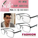 Oogglazen van de Glazen van het Frame Eyewear van China de Recentste Nieuwe Model In het groot Optische