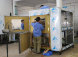Drie-doos de Kamer van de Test van de Thermische Schok van het Type voor leiden