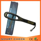 Detector de metales barato de la manija del detector de metales